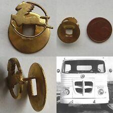 PEGASO ENASA buttonhole badge pin Reversknopf knopfloch auto car lkw truck lorry