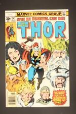 Thor # 262 - NEAR MINT 9.4 NM - Avengers MARVEL Comics