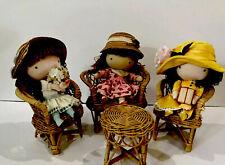 Joan Walch Anglund Dolls