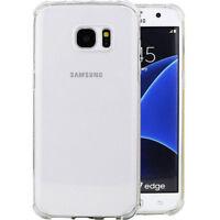 Custodia Armored Crystal pr Samsung Galaxy S7 Edge G935F cover angoli rinforzati