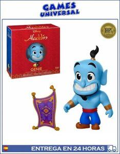Figura 5 Star Disney Aladdin Genie