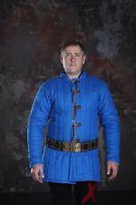 Thick-padded-Gambeson--theater-Medieval-armor BB123