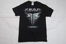 Fear Factory industrial camiseta pequeña nuevo oficial Demanufacture obsoleto