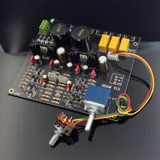 HIFI FET Preamp Board Preamplifier 3 Way signal input Class A Ref Marantz HDAM
