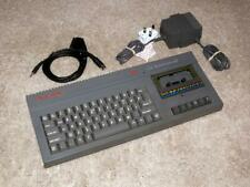 Sinclair ZX Spectrum +2 Computer with Power Supply / SCART ~ (2) ~ (Ref: RC)