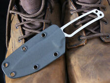 Eickhorn Knife PARA 2 Neck Boot Covert Concealed German New II Solingen Germany