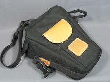 Quantaray Toploader SLR Camera Shoulder Bag