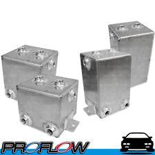 PROFLOW Universal Aluminium Surge Tank 4L