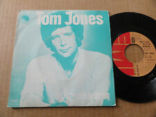 "DISQUE 45T DE TOM JONES  "" PAPA """