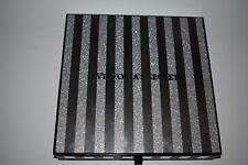 Victoria's Secret 100% Silk Cream Lingerie Slip Women Size M w/Glittery Gift Box