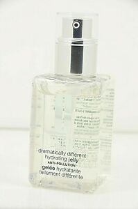 Clinique Dramatically Different Hydrating Jelly with Pump 4.2 oz/ 125 ml Box