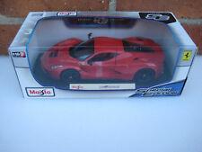 1:18 scale diecast model Ferrari LaFerrari die cast model car