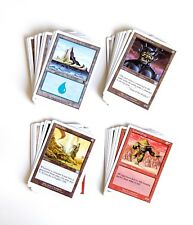 Magic the Gathering MTG Mixed Deck of 6th Edition Cards