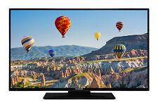 Techwood F40T11A 40 Zoll Fernseher 102cm HD TV DVB-C/-T2/-S2 HDMI USB CI schwarz