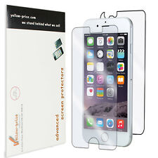 Apple iPhone 6 4.7'' Full Body Ultra High Definition (HD) Clear Screen Protector