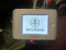 Ecobee EB-STAT-02 EB-EMS-02 Thermostat