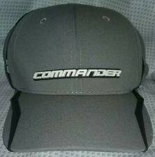 🔴CAN-AM COMMANDER FITTED HAT 2xl