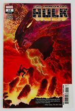 The Immortal Hulk #12 First Appearance One Below All 1st App NM Alex Ross Cover