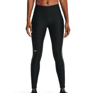 Under Armour HeatGear Armour No-Slip Waistband Shine Legging Women - 1365352-001
