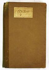 "1903 FRENCH REFUGEES GENEALOGY BOOK PA AND THEIR ""AZILUM"" 1793-1800 ASYLUM LTD E"