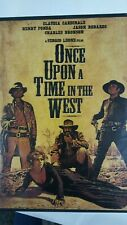 Once Upon A Time In The West Dvd Henry Fonda Sergio Leone Charles Bronson