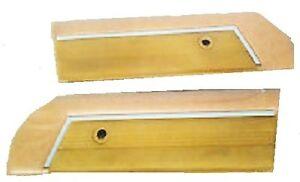 Chevrolet Malibu Replacement Door Panel Repair Tape Kit 78 79 80 81 82 83