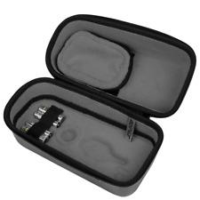 Exalt Loader Case - Charcoal Grey/Grey