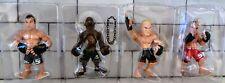MMA UFC Action FiguresRandy Couture, Rampage Jackson, Tito Ortiz, Matt Hughes