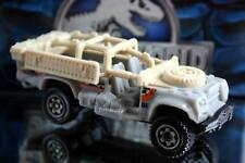 2015 Matchbox Jurassic World Desert Pack Sahara Survivor