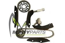 X30043 KIT CATENA DISTRIBUZIONE 10PZ BMW 1 120 d 177CV 130KW N47 D20 C