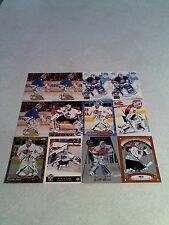 *****Garth Snow*****  Lot of 50 cards.....21 DIFFERENT / Hockey