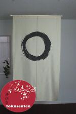 NOREN JAPANESE ENZO CERCLE RIDEAUX VORHANG JAPONAIS JAPANISCH MADE IN JAPAN 150