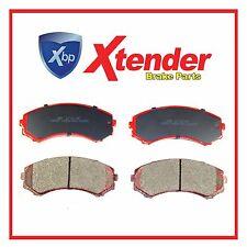 MD550 Brake Pad New Semi-Metallic 4 Pads For Mitsubishi Endeavor/Grandis/Montero