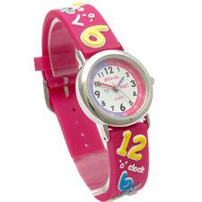 Ravel R151341 Tell The Time 3d W/ Timeteacher Dial Childrens Quartz Watch