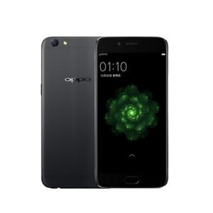 "Android OPPO R9s 4G TD LTE 16MP dual sim VOOC fingerprint 5.5"" 4GB RAM 64GB ROM"
