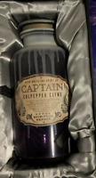 Disney Disneyland Haunted Mansion 50th Host a Ghost Spirit Jar Captain Culpepper
