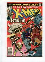 Uncanny X-Men #103, VF- 7.5, Juggernaut, Wolverine, Storm, Black Tom, Banshee