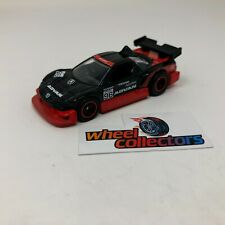 Acura NSX * 1:64 Scale Diecast Model Diorama Hot Wheels * F242