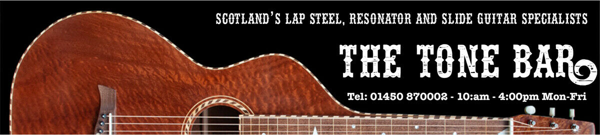The Tone Bar