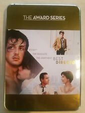 The Award Series: Best Director: Rocky, The Graduate, The Apartment Rare Oop