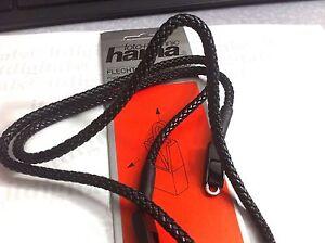 Hama Plaited Shoulder Neck Camera Strap For Point & Shoot SLR DSLR Germany Made
