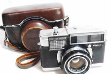 """FULLY WORKS"" [EXC+++] fujica 35 EE Rangfinder Camera 1961 /Fujinon 45mm F1.9"