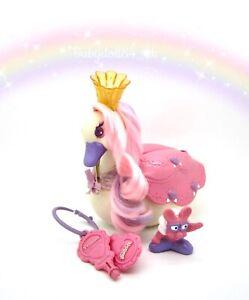 ⭐️ Keypers ⭐️ Vintage Tonka Princess S2 Complete w/Accessories & Perkins Finder!