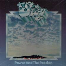 Eloy: Power And The Passsion [1975] | Remastered CD NEU
