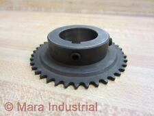 Martin 25B40 1-1/4 Sprocket Small Chip One Tooth - New No Box