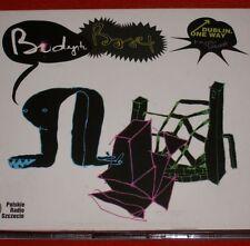 BUDYN - BASET ONE WAY DUBLIN 2008 POGODNO 2CD POLAND POLEN POLONIA