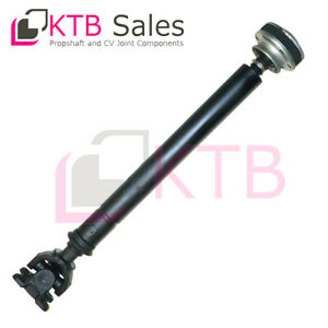 Complete Front Driveshaft Assembly 2001-2006 Dakota Manual Trans 4x4 24""
