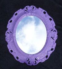 Miroirs ovales antique pour la décoration intérieure