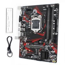 H97 LGA1150 desktop motherboard support NVME M.2 SSD Intel i3 i5 i7 ddr3 ram