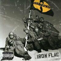 Wu-Tang Clan - Wu-Tang Iron Flag (NEW CD)